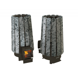 Cometa Vega 180 long Stone Premium до 24 м3