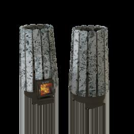 Cometa short 180 Stone Premium до 24 м3