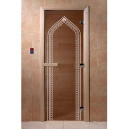 Дверь DoorWood 680х1890 «Арка»