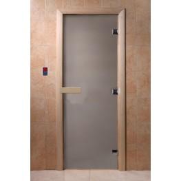Дверь DoorWood 680х1890 «Сатин»