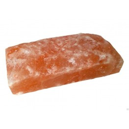 Соляной кирпич 20*10*5,0 натуральный